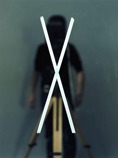Akihiko Miyoshi, 'Binary #4', 2013