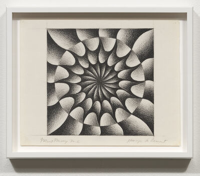Judy Chicago, 'Potent Pussy 2', 1973