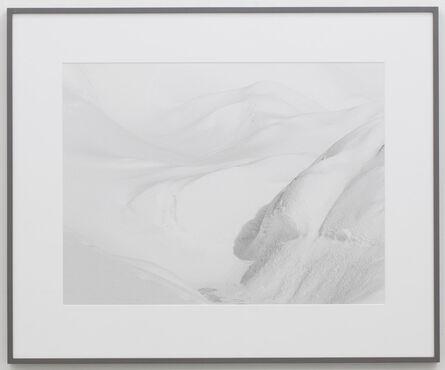 Joachim Koester, 'Untitled (The Ice Cap) (#3)', 1999-2013