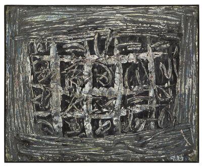 Shigeki Kitani, 'Mudai (Untitled) (T-2215)', 1961