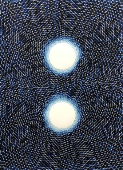 Timothy Hyunsoo Lee, 'Mitosis (Finding the light) V', 2019