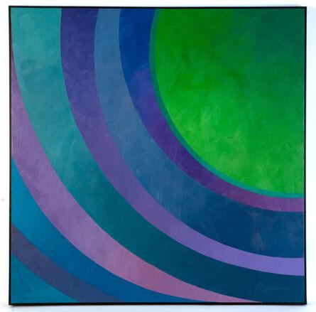 Howard Barnes, 'The Harmonic Cosmos', 2013