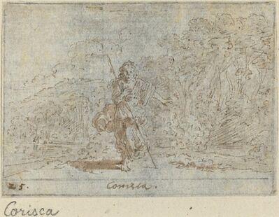 Johann Wilhelm Baur, 'Corisca', 1640