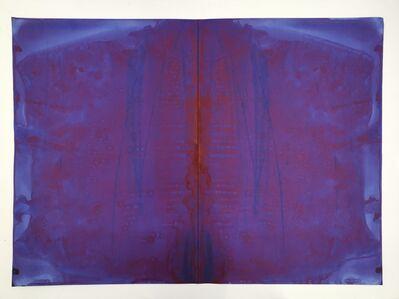 Liao Fei 廖斐, '平滑之镜1', 2020