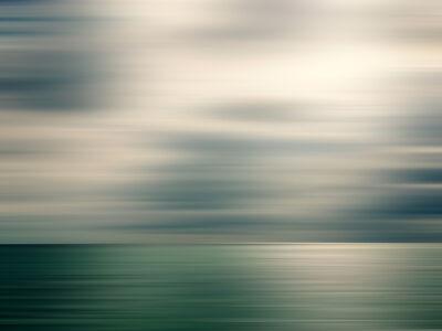 Christine Matthäi, 'Emerald Sea', 2015