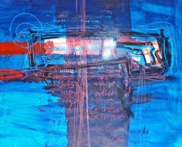 Alex Wood, 'Boiling Point', 2008