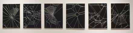Sean Montgomery, 'Spiders on drugs', 2013