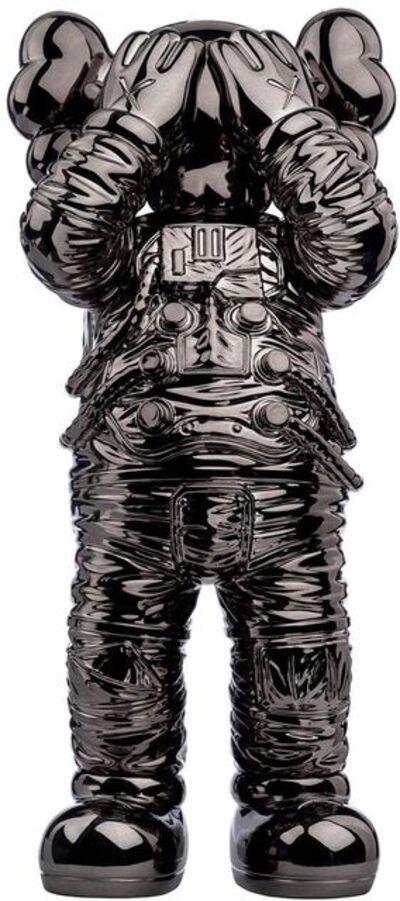 "KAWS, 'Holiday Space: 11.5"" 20th anniversary edition (black)', 2020"