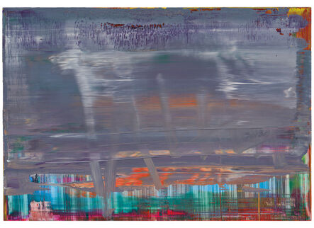 Gerhard Richter, 'Abstraktes Bild [Abstract Painting]', 2001