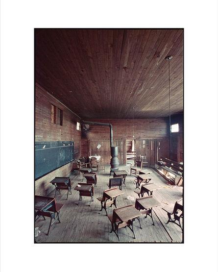 Gordon Parks, 'Black Classroom, Shady Grove, Alabama, 1956', 1956