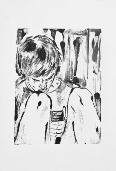 Ramonn Vieitez, 'Um dia comum (an ordinary day) ', 2020
