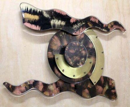 Shlomi Haziza, 'Circle Wave', Unknown