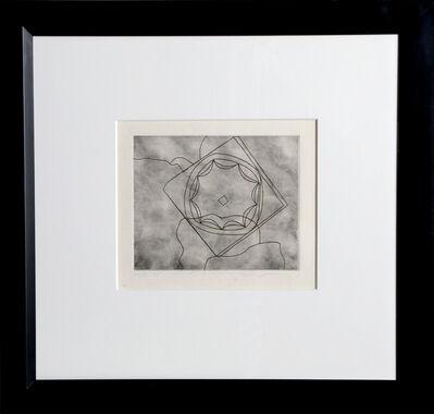 Ben Nicholson, 'Olympia Fragment (La Franca 9)', 1965