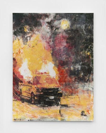Enoc Perez, 'Untitled', 2020