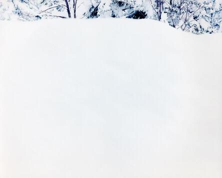 Risaku Suzuki, 'WHITE 09,H-360', 2009