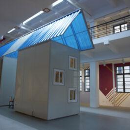 Michael Lin, 'Model Home', 2012