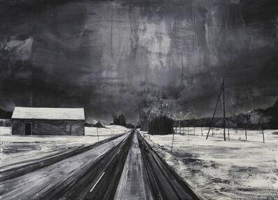 Mark Thompson, 'Revealed Wounds', 2008