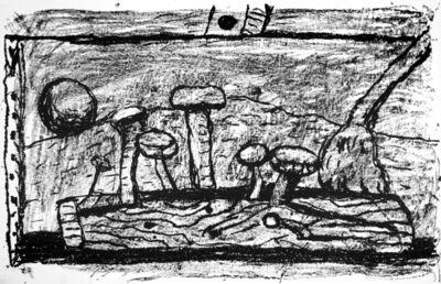 Philip Guston, 'Easel', 1980
