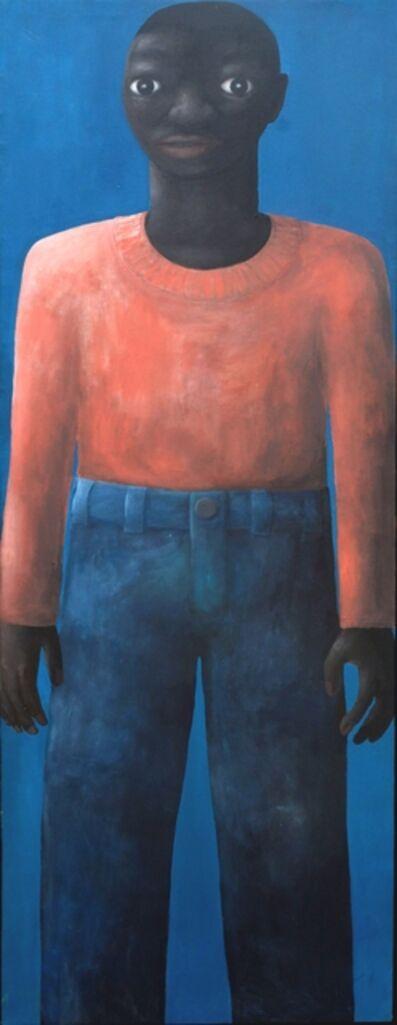 Amadou Camara Gueye, 'The Resident', 2019