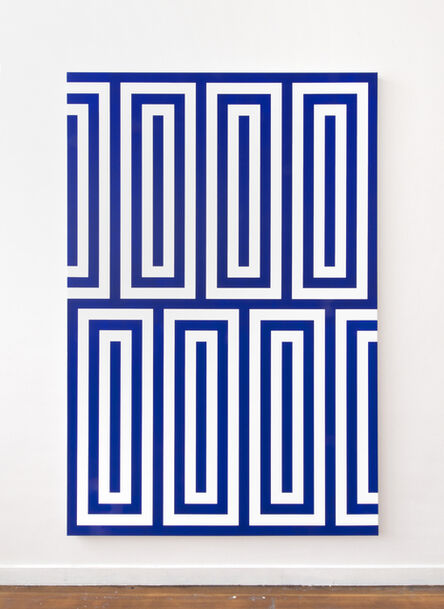 Jan van der Ploeg, 'Untitled (No. 1818)', 2018