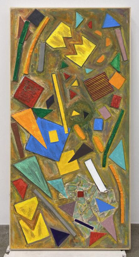 Enrico Bartolucci, 'Granularity #3', 2020