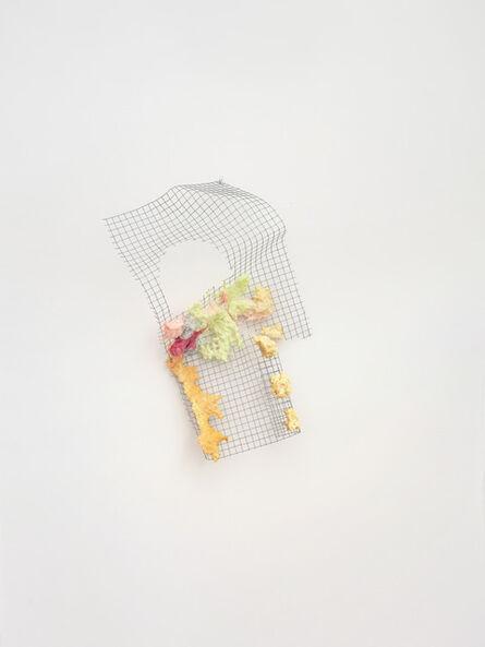 Richard Tuttle, 'Place, twenty', 2013