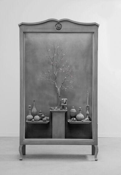 Hans Op de Beeck, 'Wunderkammer (12)', 2020