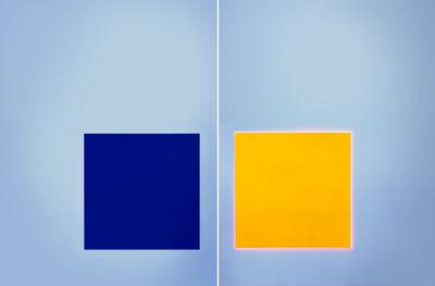Garry Fabian Miller, 'Almost', 2008-2015