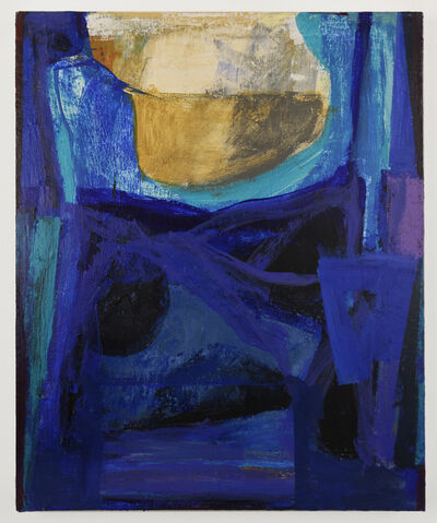 Peter Ramon, 'Night of the Water', 2015