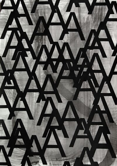 Alejandro Thornton, 'Untitled 9', 2016