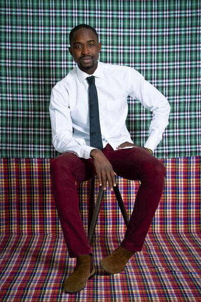 Omar Victor Diop, 'Doro', 2013