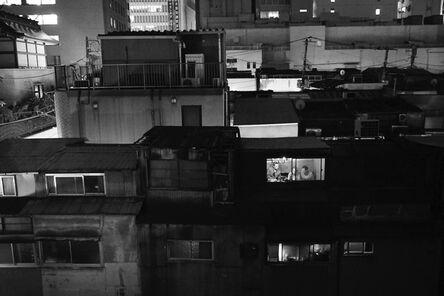 Photographer Hal, '#10_Goldengai', 2014