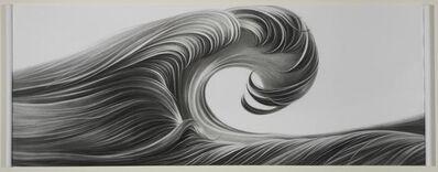 Zhang Chun Hong, 'Curl #1', 2014
