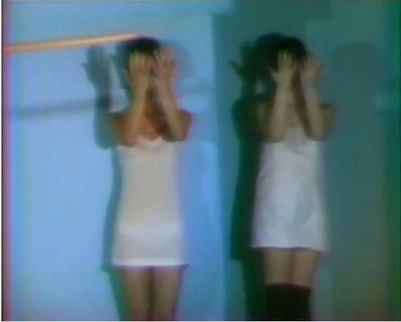 Joan Jonas, 'Glass Puzzle', 1973