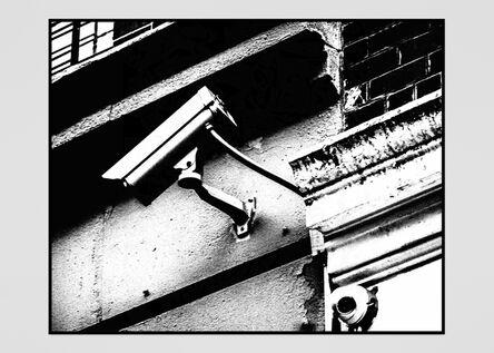 Melvin Grave Guzman, 'Surveillance', 2017