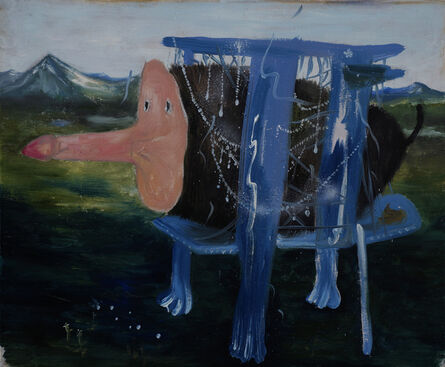 Aleksandra Urban, 'Fiutello', 2013