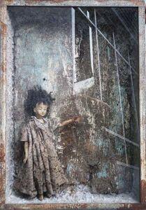 Oscar Villamiel, 'Stories of our time', 2012