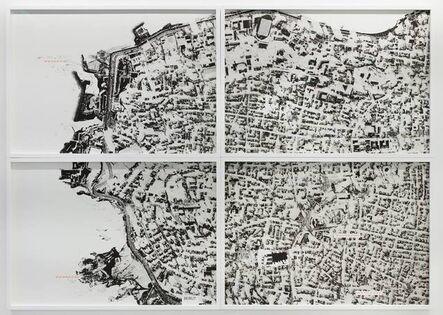 Ali Cherri, 'Trembling Landscapes (Beirut)', 2014