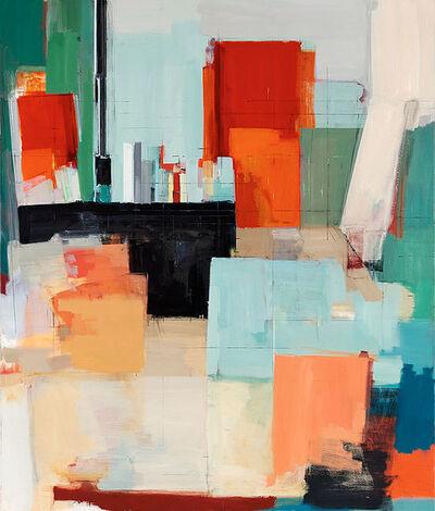 Peri Schwartz, 'Studio XXXV', 2014