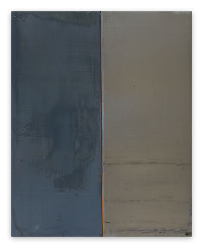 Arvid Boecker, '#1360 (Abstract painting)', 2020