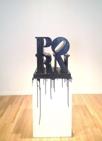 Marc Bijl, 'Porn', 2013