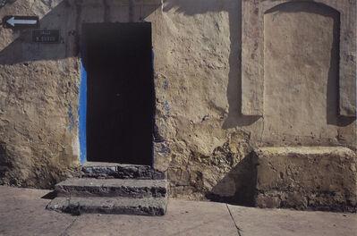 Harry Callahan, 'Mexico', 1982