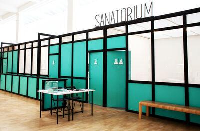 Pedro Reyes, 'Sanatorium', 2014