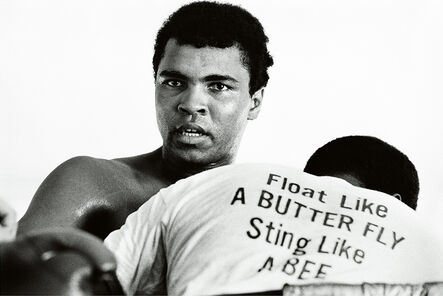 Chris Smith, 'Float like a Butterfly', 1971