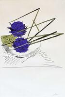 Andy Warhol, 'Flowers (Hand-Colored) II.116', 1974