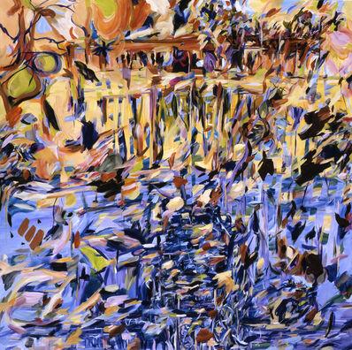 Naomie Kremer, 'Antipode', 2005