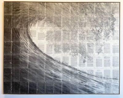 Mike Saijo, 'Big Wave', 2020