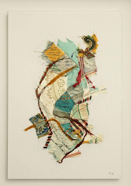 Peter Sacks, 'Spirit Dances 2', 2015