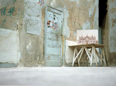 Silvia Camporesi, 'Souvenir #1', 2011