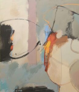 Tony Saladino, 'Oro VII', 2018